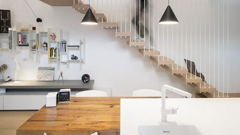 Progettazione Spazio Casa